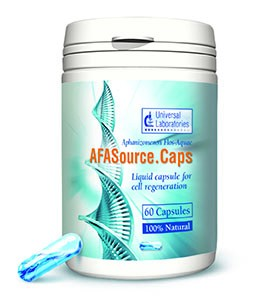 AFA Source Caps
