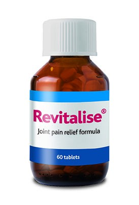 Revitalise Tablets