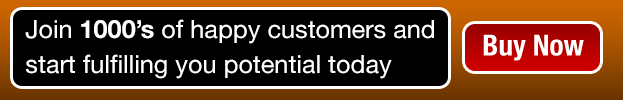 Join 1000's of happy customers and  start fulfilling you potential today
