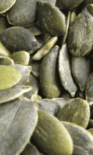 PUMPKIN SEEDS COULD HELP TO RELIVE YOUR INSOMNIA