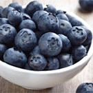 EATING BLUEBERRIES 'MAY HELP PREVENT ALZHEIMER'S DISEASE'