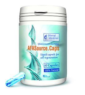 AFA Source Caps