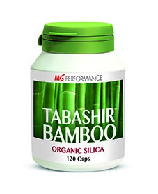Tabashir Bamboo