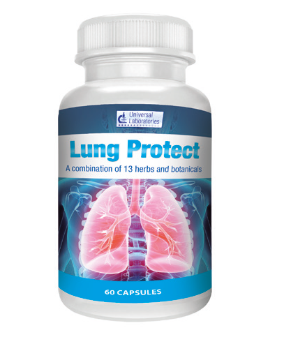 Lung Protect