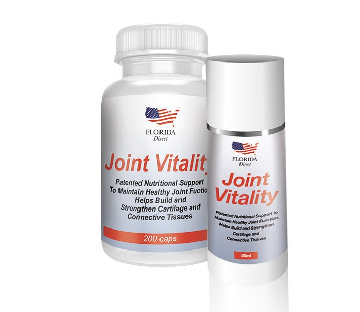Florida Joint Vitality