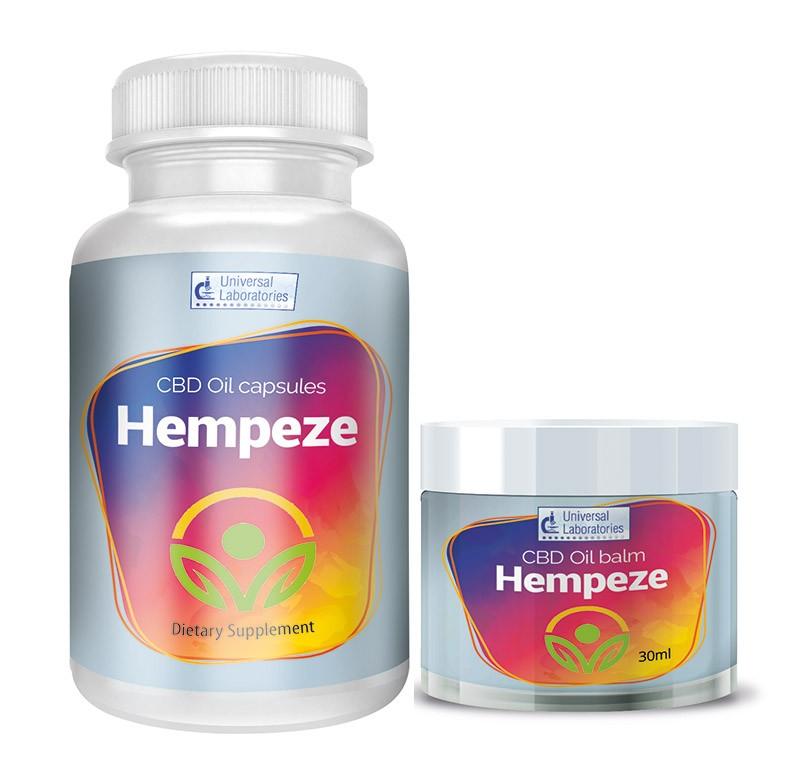 Hempeze