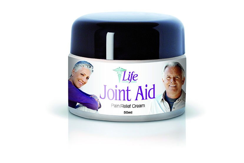 Joint Aid Cream