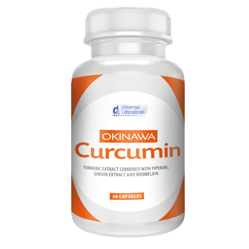 Okinawa Curcumin
