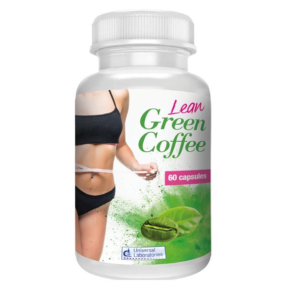 Lean Green Coffee