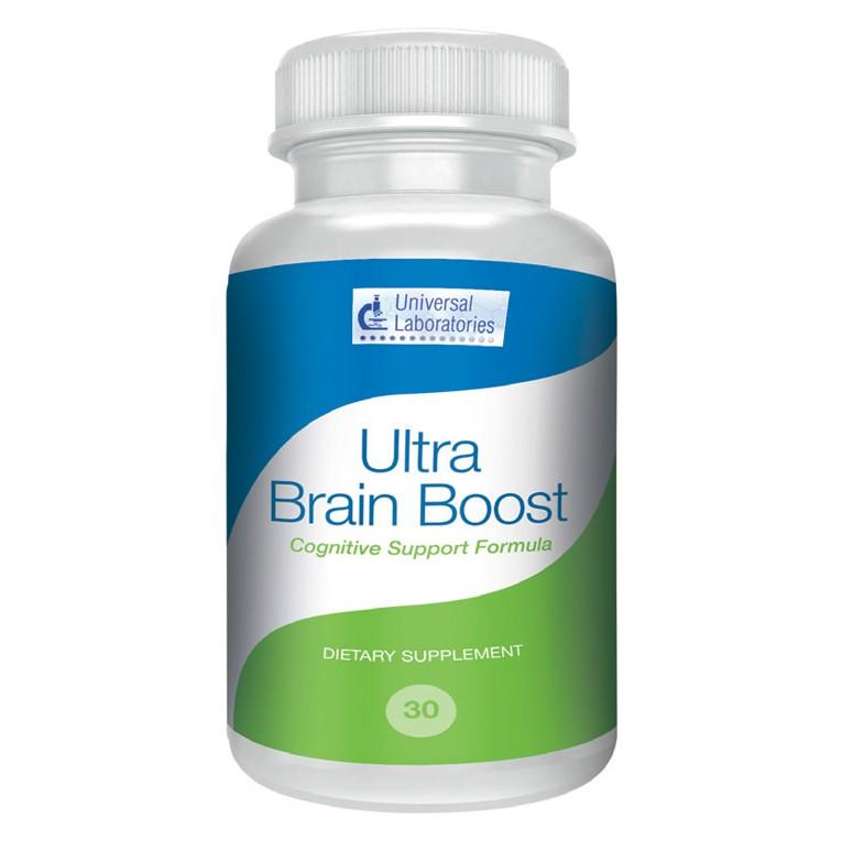 Ultra Brain Boost