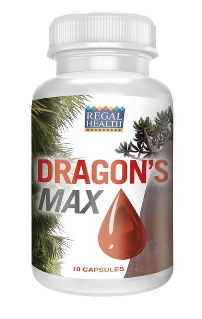 Dragons Max