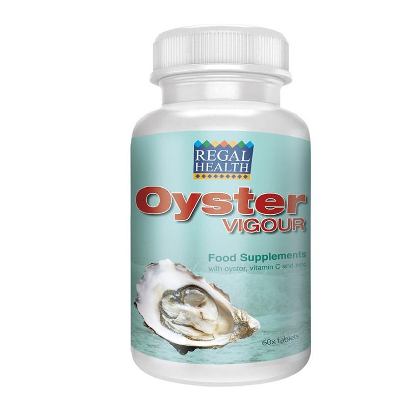 Oyster Vigour