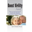 Boost Virility Naturally Book (K007)