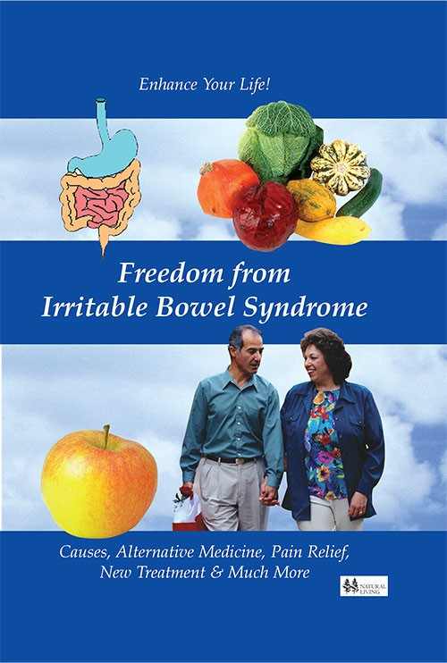 Freedom from IBS (K003)