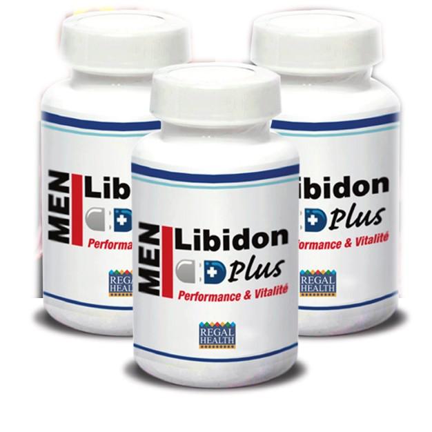 Libidon Plus