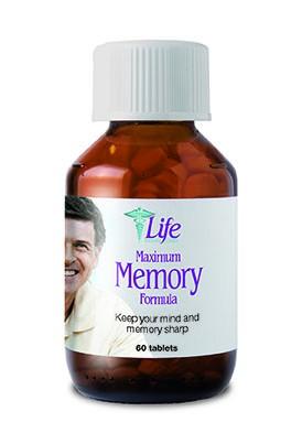 Maximum Memory Formula