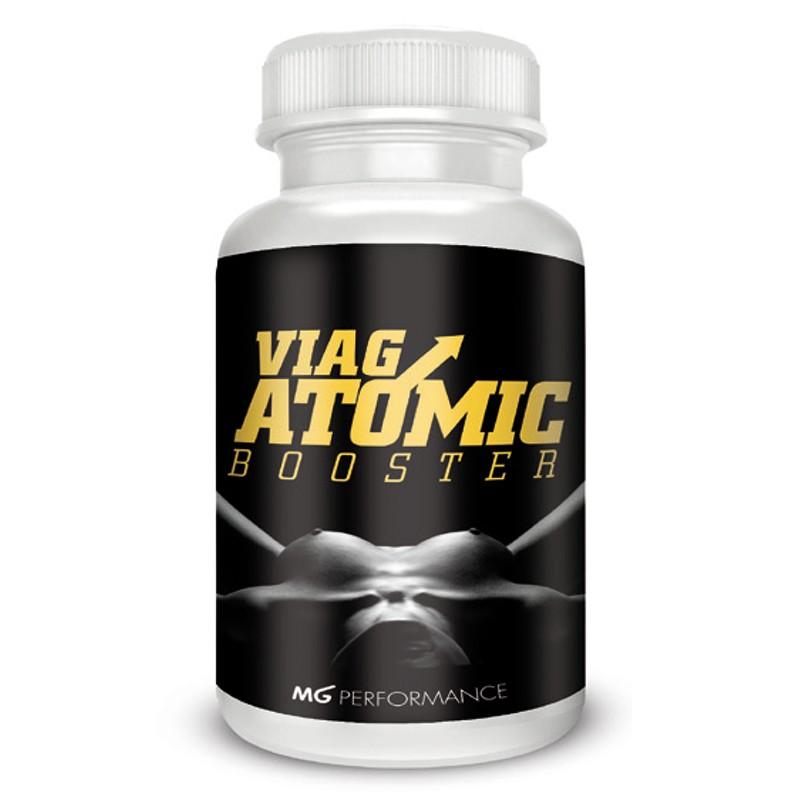 Viagatomic Booster