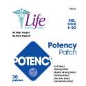Potency Patch
